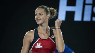 WTA布加勒斯特站第1日(大看台球场)