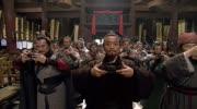 《潜伏》李涯把吴敬中概括的极其透彻,他仅用了三个字!