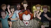 #電影[超話]#可能臨近《#小丑回魂2#...