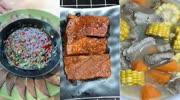 玉米排骨湯的簡單做法,既能喝湯又能吃肉,主要是營養美味