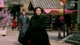 《陸貞傳奇》趙麗穎逃婚被人追打,被路過的陳曉英雄救美。