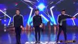 中國達人秀:廣播體操一響起,全場爆笑,沒想到下秒沈騰都傻眼了!