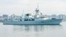 比印度还要豪气,此国购买15艘战舰,花费3200亿