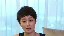 马伊琍:演员如果很圆滑 就不能当演员了