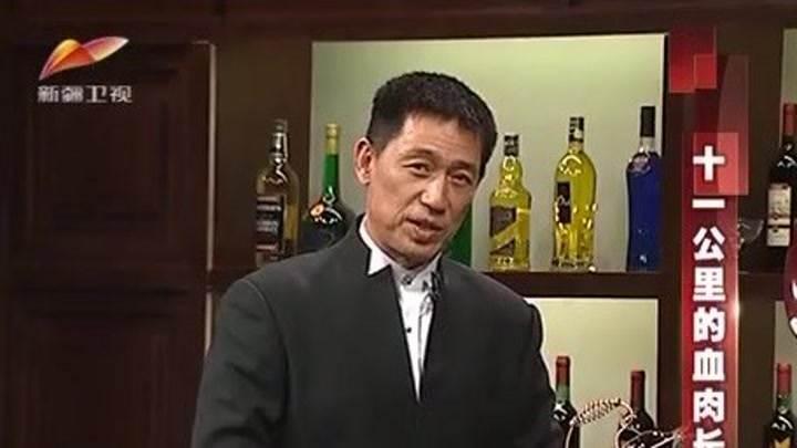 劇劇有戲之借問英雄何處-第十四期 20120519--石涼