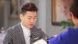 星月私房話:胡彥斌挑戰做壽司,邊做東西邊作答,腦力瞬間透支!