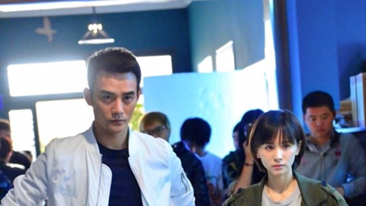 彭德怀元帅9、10、11、12集剧情预告片