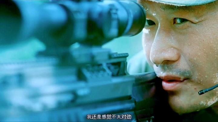 戰狼:雇傭兵的禁地,犯我中華者雖遠必誅