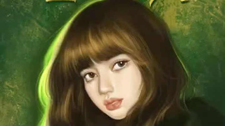 【Lisa】厚涂愛的魔梨!