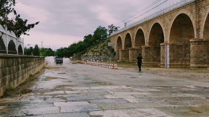 昌平七孔橋四季花海 大美游玩地 遠山 放風箏 野餐 帳篷