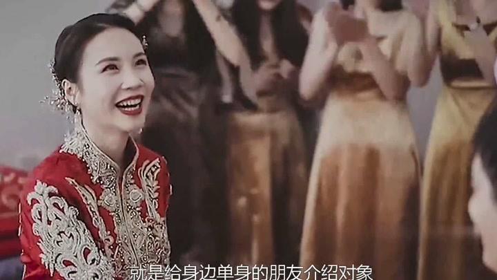 汪涵聲稱想把錢楓介紹給姜妍,姜妍下意識的反應,李誕笑到不行