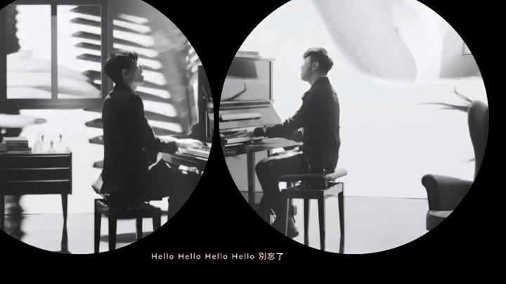 《Hello》MV 正式上線
