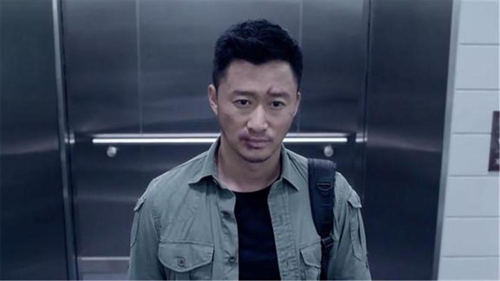 【殺破狼2】吳京高燃混剪,這打戲看的太過癮,果真是名不虛傳