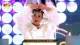 《乘風破浪的姐姐》主題曲舞臺預告 姐姐們一身白衣,風格迥異,卻又和諧統一!真的有女團內味兒了!.mp4