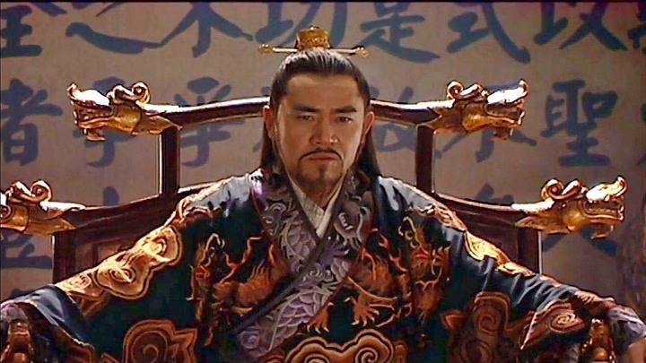 07年陳寶國版《大明王朝》主題曲:譚晶-海闊天青