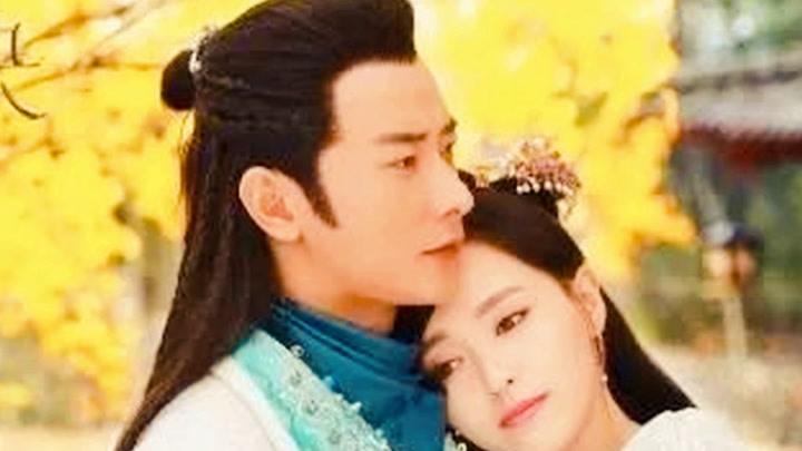 夫妻:真愛在娛樂圈是很少見的,但他們是不同的