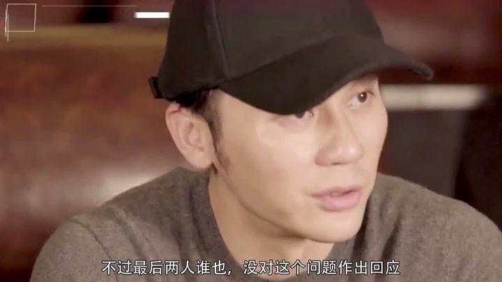 蔡康永質問李晨:和范冰冰接吻了嗎?他的反應,范冰冰笑了