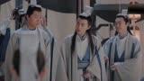 漂亮書生:鞠婧煒開學第一天就被刁難,霸氣對峙學長
