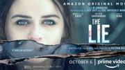 亚马逊惊悚片《谎言》正式预告,少女掩盖杀人罪行!