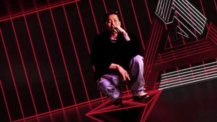 """【樸宰范】""""black pink no Jennie Lisa""""社長英韓雙語rap隔空與粉墨互動!這又要上熱搜了么?哈哈哈!"""