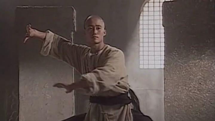 袁和平、吳京、于海《太極宗師》主題曲