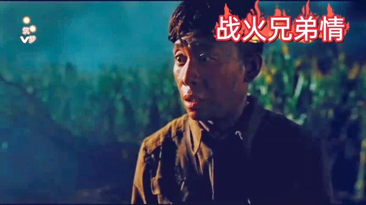 張譯的演技怎么這么可怕!張飛壯烈犧牲那畫面導演表示不忍心看!