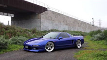 HONDA NSX REVIEW - The Legendary Supercar of Japan - Here's Why You NEED one